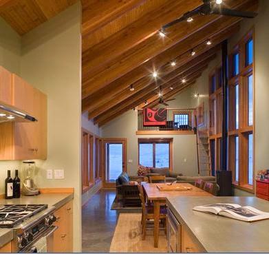 Fotos de cocinas montaje de cocinas - Montaje de cocina ...