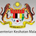 Temuduga Terbuka Kementerian Kesihatan Malaysia Bulan Ogos 2014