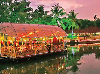 Top Venues for Indian Destination Wedding! | The Charismatic Kerala