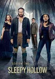 Sleepy Hollow segunda Temporada Temporada