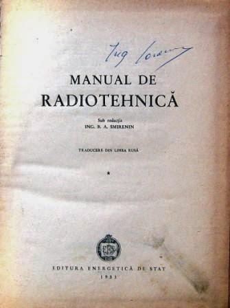 carti+carti+tehnica+Radioamatorism+Radiotehnică