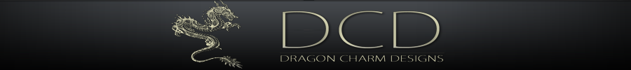 DCD: Dragon Charm Designs