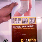 Knee Support Pieces Magnets