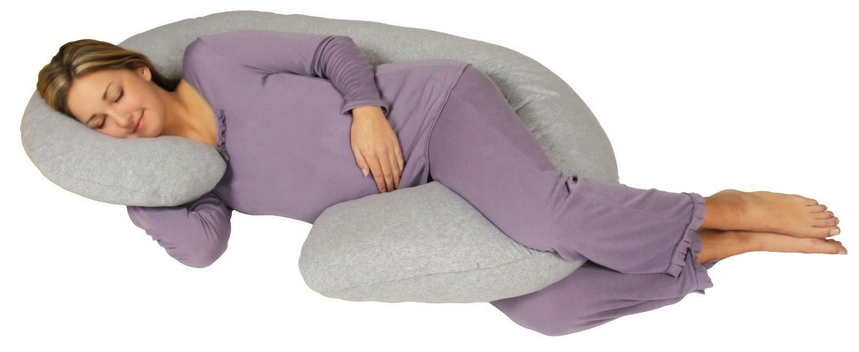 Masalah Tidur Semasa Hamil