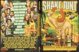 SKATERNOISE SHAKE JUNT - Chicken Bone Nowison