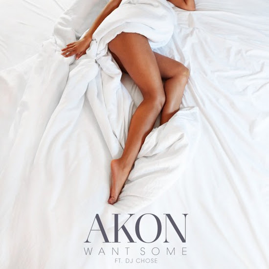Akon - Want Some (Feat. DJ Chose)