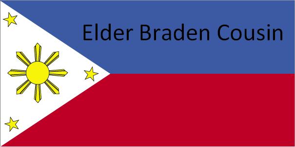 Elder Braden Cousin