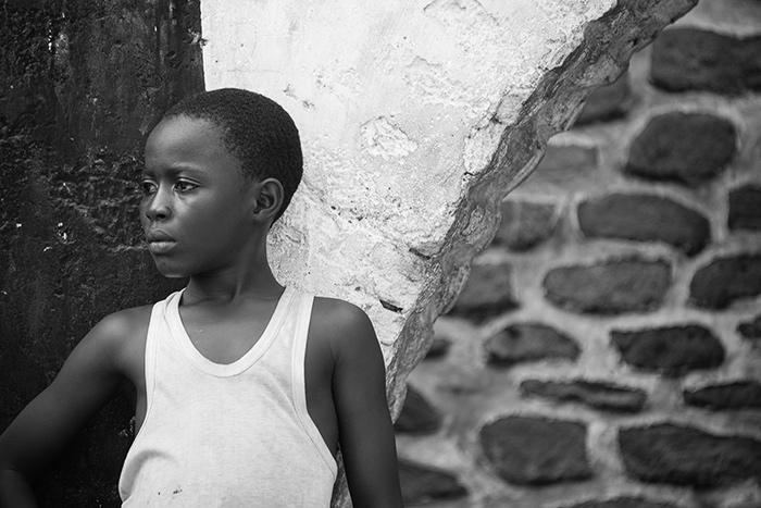 Jamestown Ghana