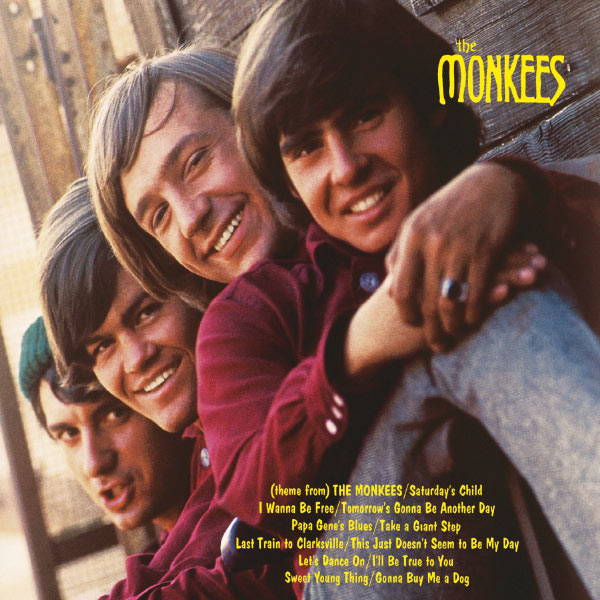 singles in nesmith Michael nesmith covered beyond the blue horizon, listen to the band, different drum, propinquity (i've just begun to care) and other songs michael nesmith originally did listen to the band.