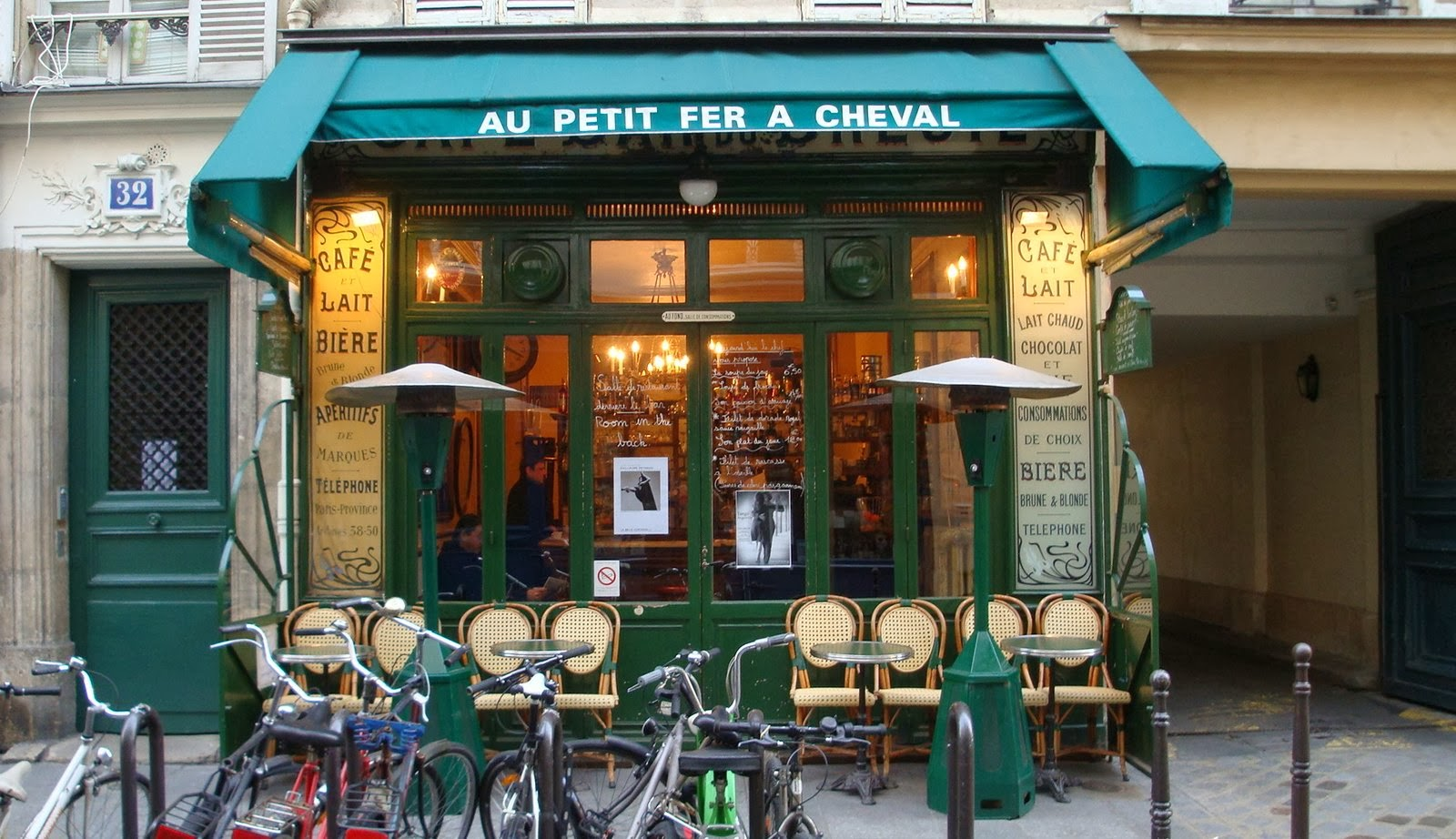 Le Charbon Caf Ef Bf Bd Paris