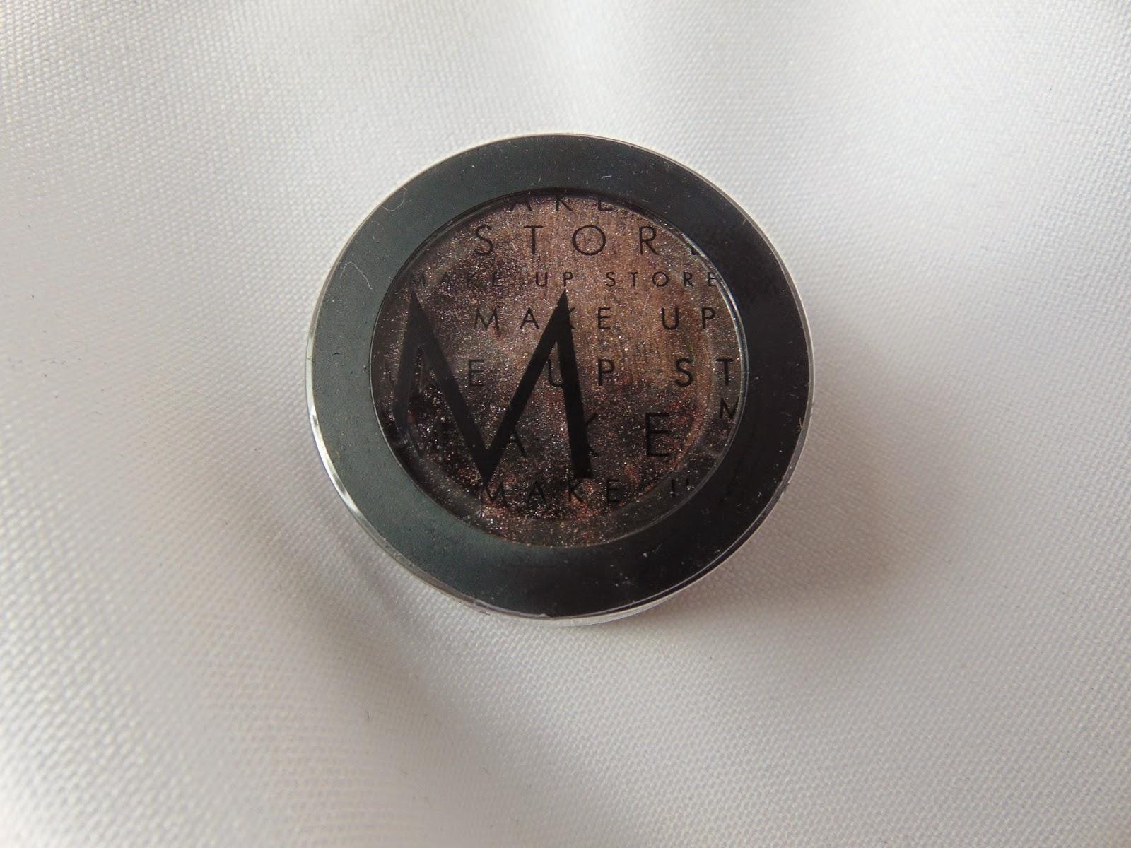 Makeup Store - Eyedust - www.annitschkasblog.de