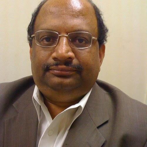 Rammohan Vedantham
