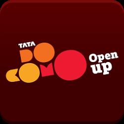 Free Tata Docomo 100 Mins T2T Talktime on Downloading MyTataDocomo Android App