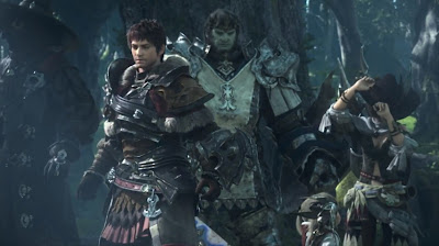 Final Fantasy XIV: A Realm Reborn Prologue - We Know Gamers