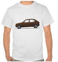 Opel Kadett D 80s
