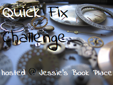 QUICK FIX READING CHALLENGE 2014