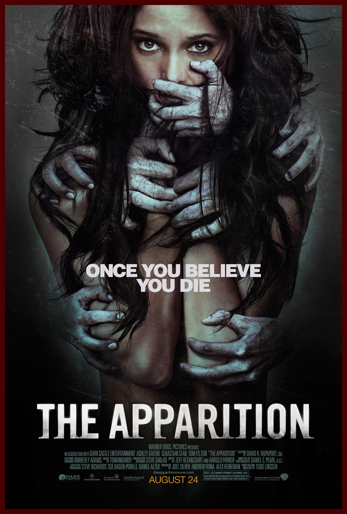 Watch The Apparition Movie Online Free 2012