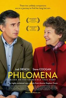 Philomena (2013) Online