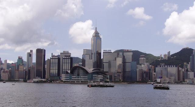 Kwoloon Hong Kong