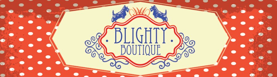 Blighty Boutique Vintage and Handmade Fairs