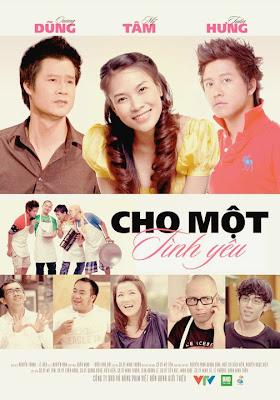 Phim Cho một tình yêu-trên vtv9 trọn bộ