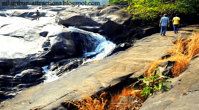 Adyanpara Waterfalls images