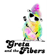 Distribuidora para Canarias de Greta and the Fibers