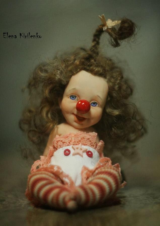 Обожаю эти куколки! 31 января