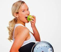 cara diet yang benar dan tubuh tetap sehat