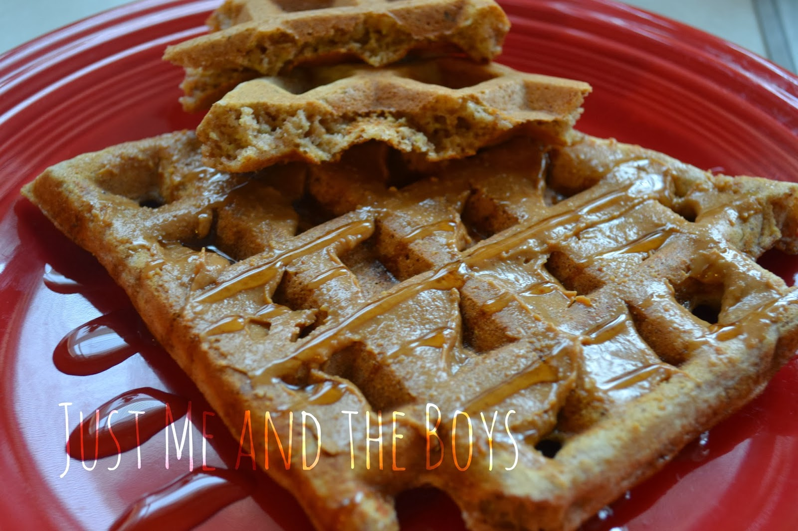 Healthy Waffle Recipes That Put Them Back in the Spotlight Healthy Waffle Recipes That Put Them Back in the Spotlight new pics
