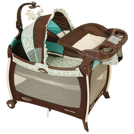 Bassinet For Boys2