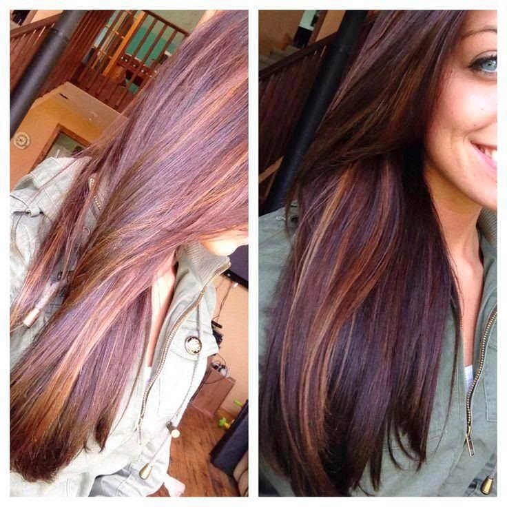 Summer Haircut 2015 8 Amazing Hair Color With Caramel Highlights
