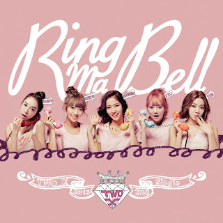 two x ring ma bell cover