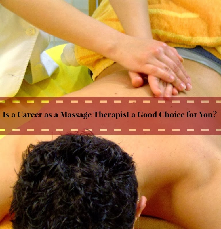 how to find a good massage therapist