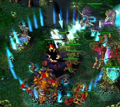 DOTA Guides Indonesia: N'aix – The Lifestealer