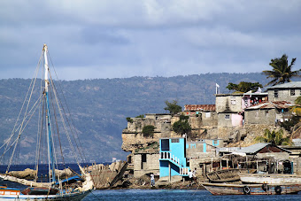 Port de Paix, Haiti video