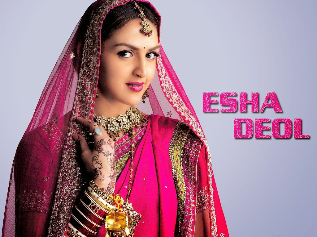 Simple images and wallpapers of Esha Deol