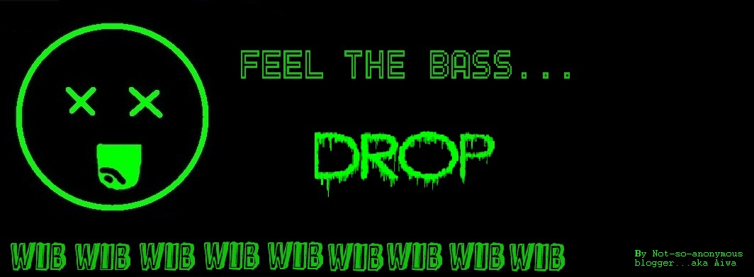 Feel The Bass Drop