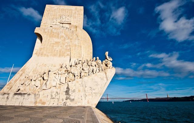 Padrão do Descobrimento, Lisboa