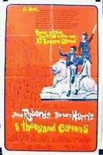 Watch A Thousand Clowns (1965) Megavideo Movie Online