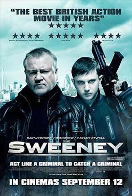 The Sweeney – DVDRIP LATINO