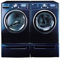 Daftar Harga Mesin Cuci Terbaru Februari 2013