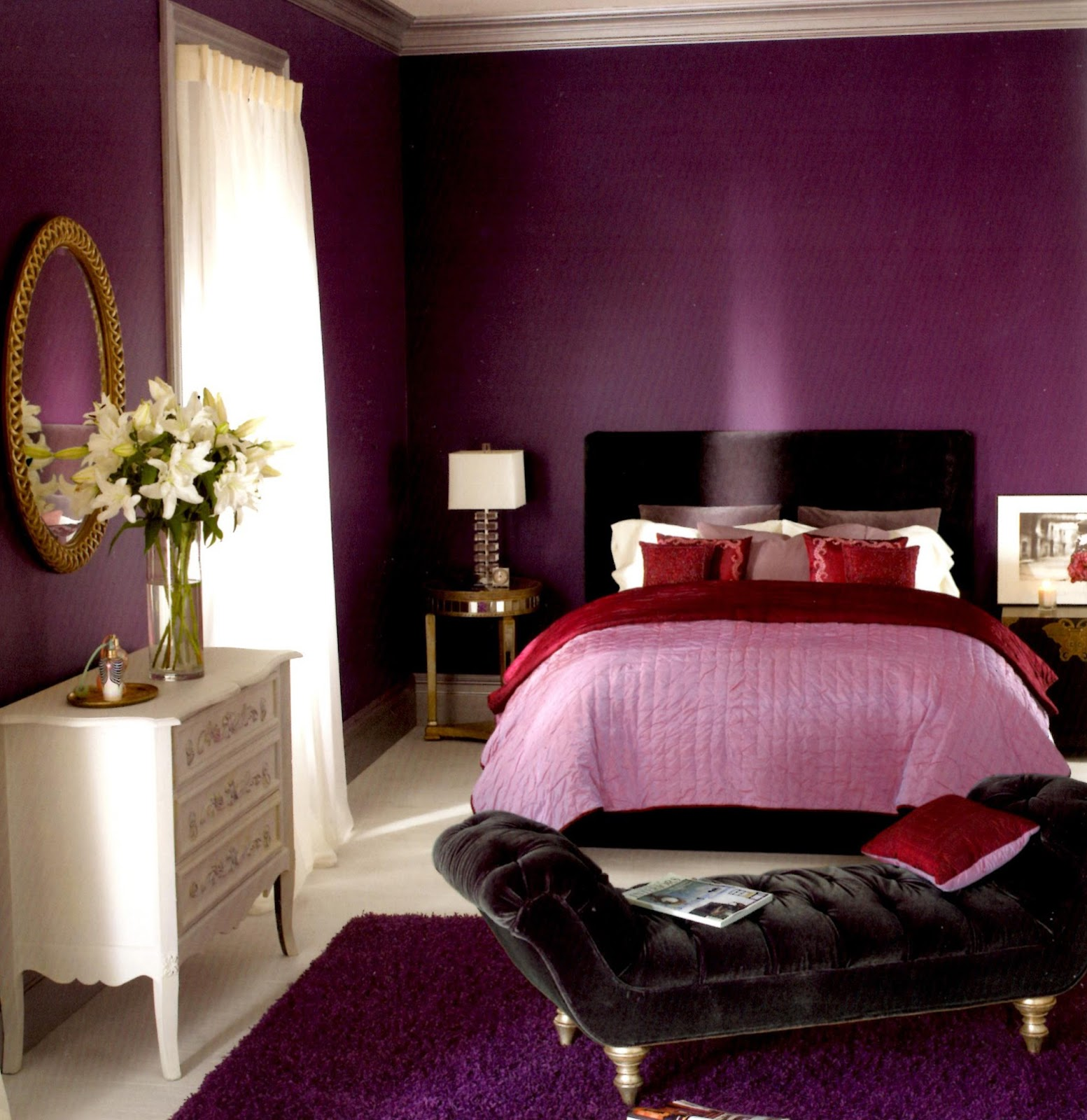 Paint Bedroom Ideas