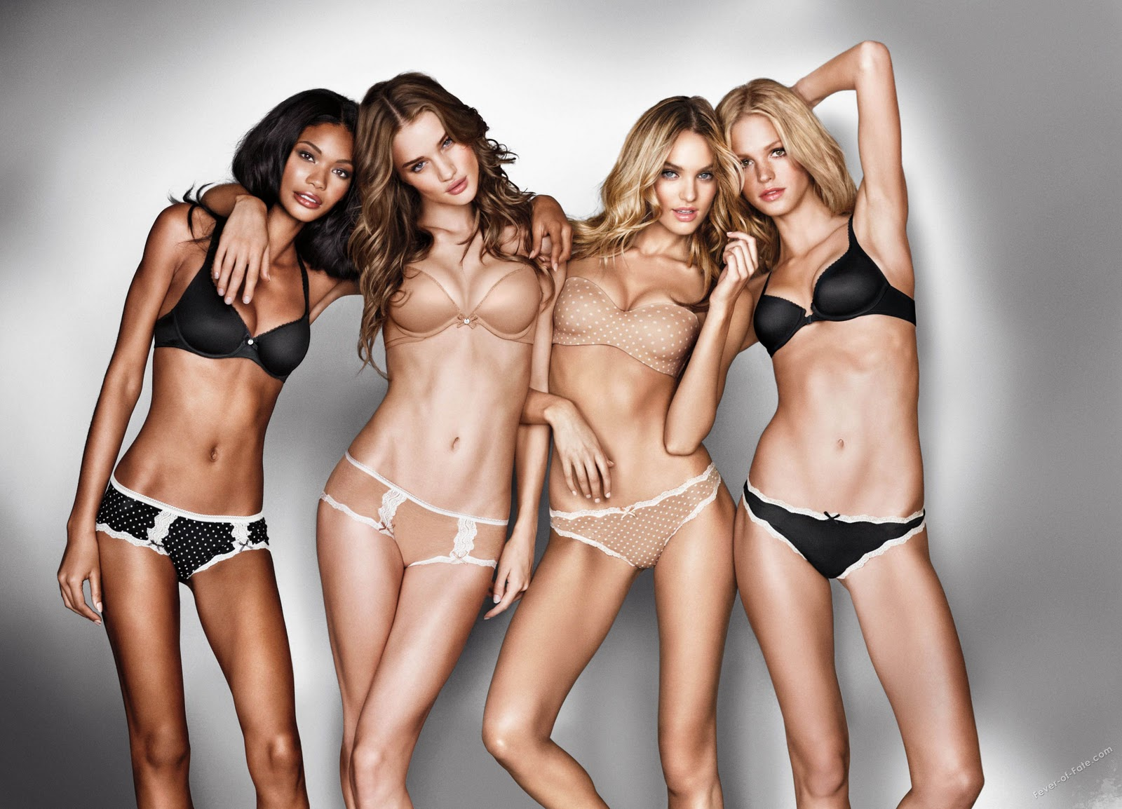 Victoria S Secret Angels Body By Victoria Vhq Models