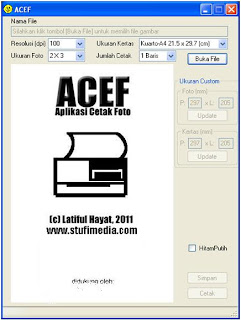 Free Download Acef 2011