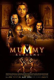 The Mummy Returns 2001 Tamil Dubbed Movie Watch Online