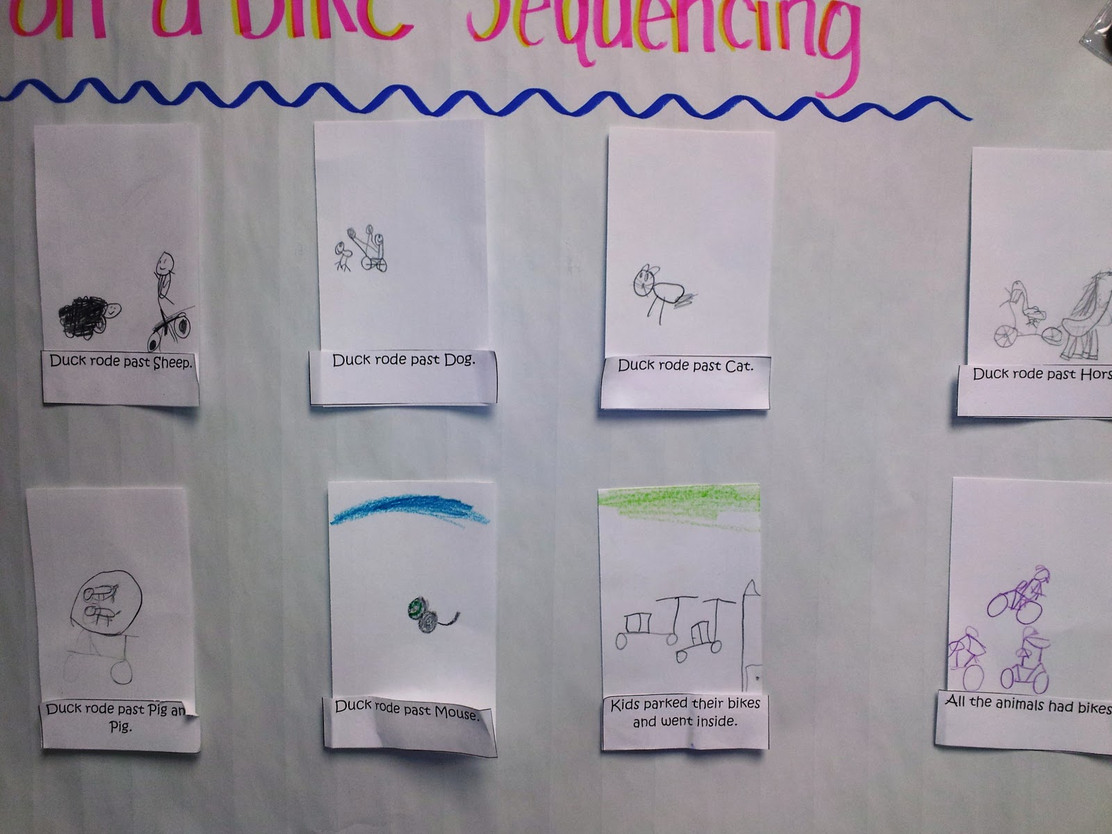 confessions of a primary teacher instructional focus sequencing