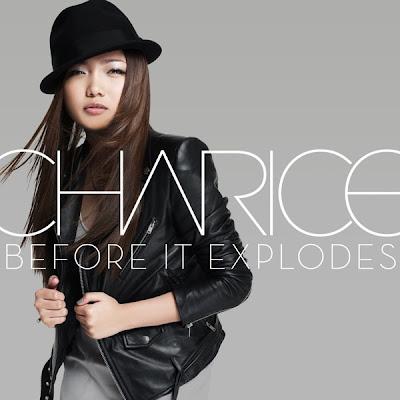 Charice - Before It Explodes Lyrics