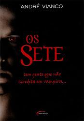 Download Grátis - Livro -Andre Vianco-- -♥♥ Os sete ♥♥