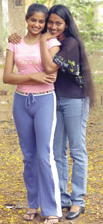 kiran rathod camel toe and panty